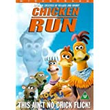 Chicken Run [DVD] [2000]by Mel Gibson (voice)