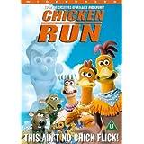 Chicken Run [DVD] [2000]by Mel Gibson (voice)