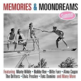 Memories And Moondreams (Summer)