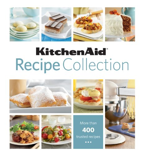 KitchenAid Recipe Collection (Kitchen Aid Mixer Book compare prices)