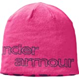 Under Armour Reversible Beanie Hat Gloss