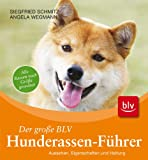 img - for Der gro e BLV Hunderassen-F hrer book / textbook / text book