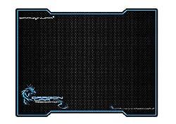 Dragonwar GP-001 Gaming Mouse Mat - Speed Edition (Black)