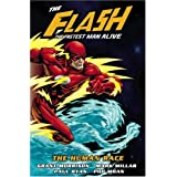 The Flash: The Human Race (Flash)by Grant Morrison