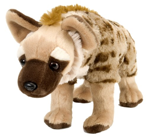 Wild Republic Hyena Stuffed Animal