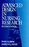 img - for Advanced Design in Nursing Research book / textbook / text book