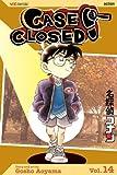 Case Closed, Vol. 14: The Magical Suicide (Case Closed (G...