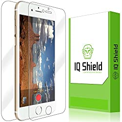 IQ Shield LiQuidSkin - Apple iPhone 6 Plus Full Body Skin Protector 5.5 (Front & Back) with Lifetime Replacement Warranty - High Definition (HD) Ultra Clear Smart Film - Premium Protective Screen Guard - Extremely Smooth / S
