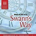 Swann's Way Hörbuch von Marcel Proust Gesprochen von: Neville Jason