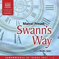 Swann's Way audio book