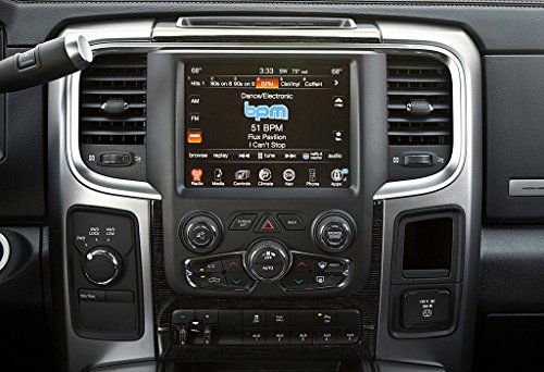 Top Best 5 Ram 1500 Navigation System For Sale 2016