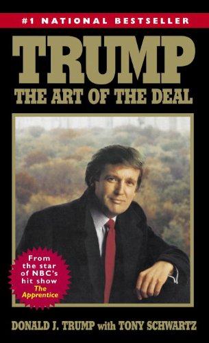 Tony Schwartz  Donald J. Trump - Trump: The Art of the Deal