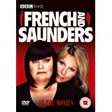 French & Saunders - At the Movies [DVD]by Jennifer Saunders