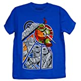 TMNT: Ninja Training Tee - Youth