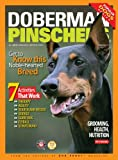 img - for Doberman Pinschers book / textbook / text book