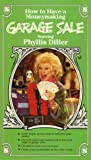 How to Have a Moneymaking Garage Sale, Starring Phyllis Diller [VHS]