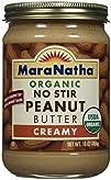 Maranatha Organic Creamy Peanut Butte…