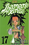 Shaman King, tome 17 : La technique du fumon tonk� par Takei