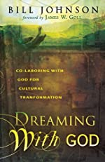 Dreaming With God: Co-laboring With God for Cultural Transformation