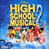 Bild des Albums von High School Musical