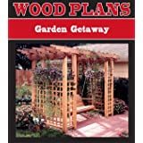 GARDEN ARBOR GETAWAY WOODWORKING PAPER... by Peachtree+Woodworking