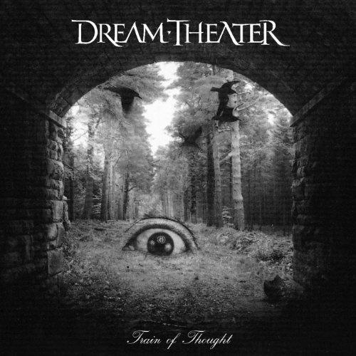 Train Of Thought by Dream Theater (2003-11-11)