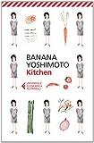 Banana Yoshimoto Kitchen