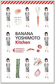 kitchen banana yoshimoto g amitrano