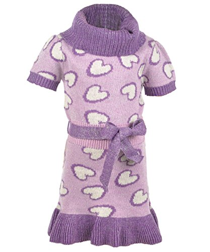 Kids Sweater Dresses front-1045675