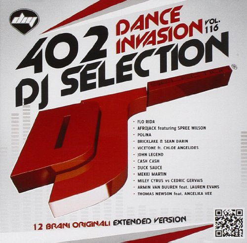 VA-DJ Selection 402  Dance Invasion Vol. 116-2014-ONe Download