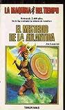 EL MISTERIO DE LA ATLANTIDA (LA MAQUINA DEL TIEMPO) (847176783X) by JIM GASPERINI