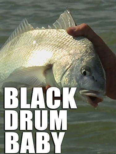 Clip: Black Drum Baby
