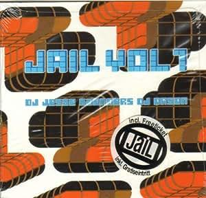 Jail Vol. 1