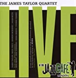 echange, troc James Taylor Quartet - Live At The Jazz Café