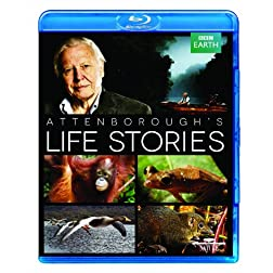 Life Stories [Blu-ray]