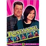 Roseanne: Season 6 ~ Roseanne Barr