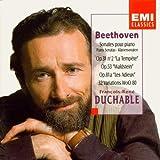 Ludwig Van Beethoven Piano Sonatas/Duchable