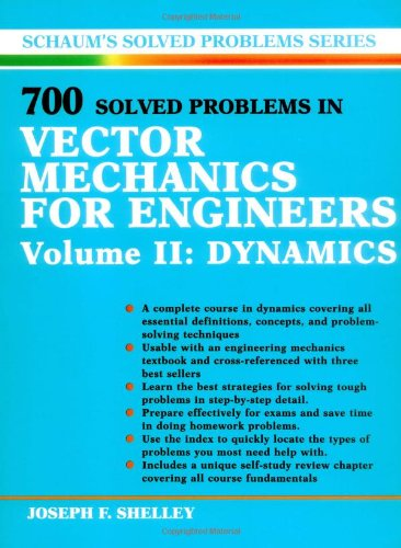 Vector Mechanics For Engineers Statics And Dynamics 10Th Edition Pdf Download