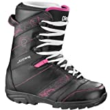 Snowboard Boots Women Northwave Dime 11/12 Women black pink 23.0
