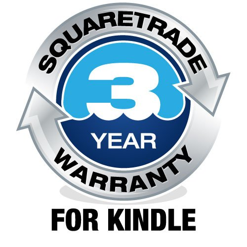 3-Year Warranty Plus Accident Protection for Kindle (6