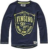 Vingino, Shirt Jao Dark Blue, Größe 104