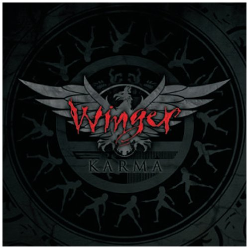 Winger - Karma - Zortam Music