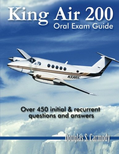 King Air 200 - Oral Exam Guide