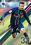 Panini Football League STAR David Beckham PFL03 072145 PANINI FOOTBALL LEAGUE japan import