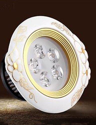 Meizhichen9005 3W 3X3LED 100LM 6500K L00L Light And 3000K Warm white Light LED Reflector Lamp (AC 85-265V)
