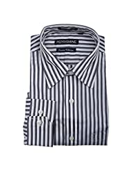 Slim Fit Shirts - Cotton - Online Shopping Classic Collar
