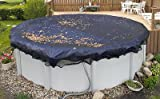 Arctic Armor Swimming Pool Cover for 25' x 45' Inground Swimming Pool