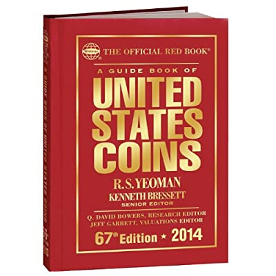 A Guidebook of United States Coins: The Official Red Book par R. S. Yeoman