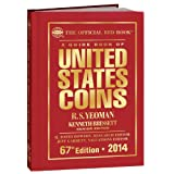 img - for A Guidebook of United States Coins 2014: The Official Red Book book / textbook / text book
