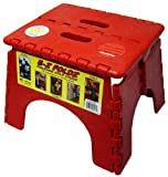 B&R Plastics 101-6R-RED EZ Foldz